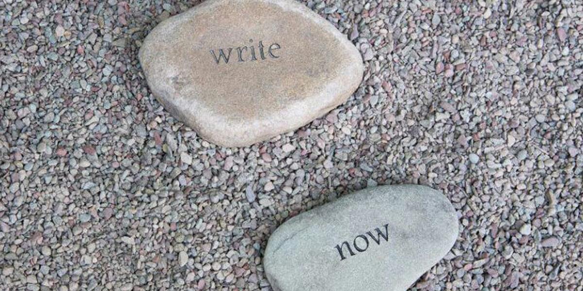 Schrijven is een vak!